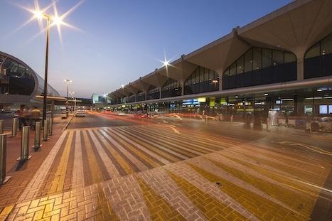 Dubai Terminal One