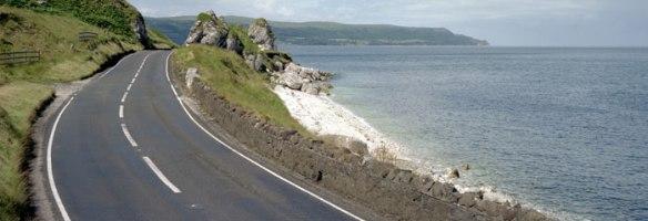 Holidays to Northern Ireland