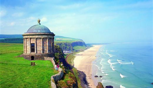 Northern Ireland Holidays