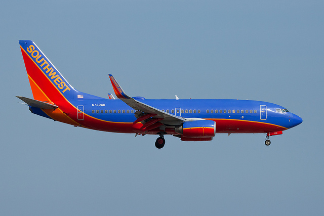 Save Money on Southwest