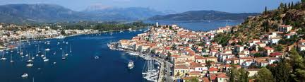 Tours of Greece - Saronic Island Cruise