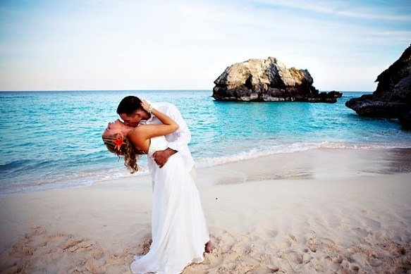 Weddings in Bermuda