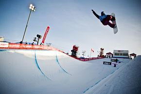 Alberta Winter Sports