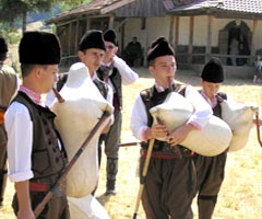 Holidays to Gela Bulgaria
