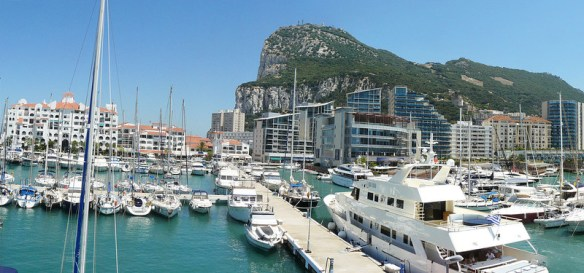 Holidays to Gibraltar