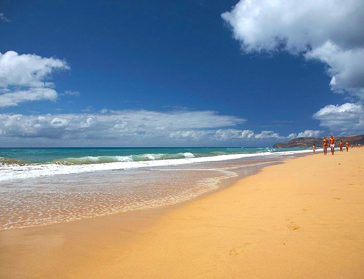 Porto Santo Holidays