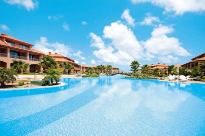 hotels on porto santo