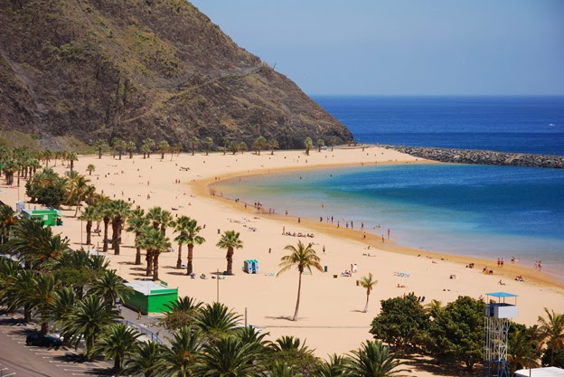 Winter Sun Destinations Tenerife