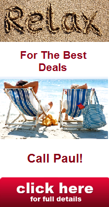 Cheap holiday deals